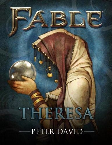 Fable: Theresa (Short Story) PDF