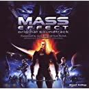 Mass Effect Original Game Soundtrack