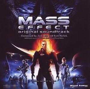 Mass Effect Original Game Soundtrack