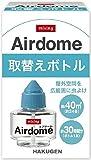 白元 ミクシング エアドーム MIXING AIRDOME 取替えボトル 60ml×36点セット