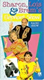 Sharon, Lois & Bram's Elephant Show: Radio Show [VHS] [Import]