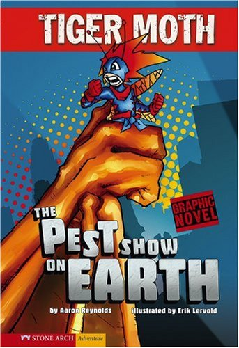 The Pest Show on Earth (Graphic Sparks)