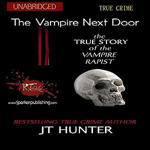 The Vampire Next Door Audiobook