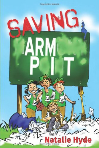 Saving Arm Pit by Natalie Hyde