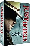 """Afficher """"Justified n° Saison 1"""""""