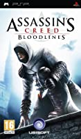 Assassin's Creed : bloodlines [import anglais]