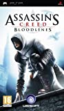 echange, troc Assassin's Creed: Bloodlines (PSP) [import anglais]