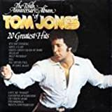 The Tenth Anniversary Album Of Tom Jones (20 Greatest Hits) - Tom Jones 2LP