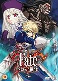 Fate Stay Night: Volume 2 [DVD]