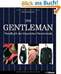 Der Gentleman: Handbuch der klassisch...