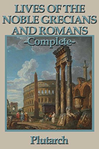 Buy Noble Romans Now!
