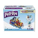 PullUps Cool