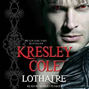 Lothaire: Immortals After Dark, Book 12 | [Kresley Cole]
