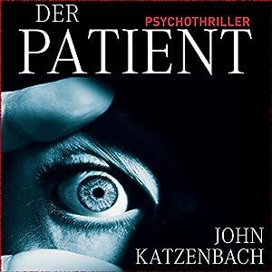 Der Patient Hörbuch