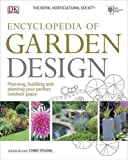 RHS Encyclopedia of Garden Design by DK (2013) DK
