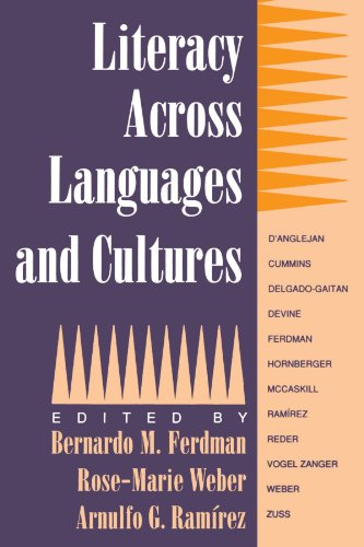 Literacy Across Languages and Cultures (SUNY series, Literacy, Culture, and Learning: Theory and Practice)
