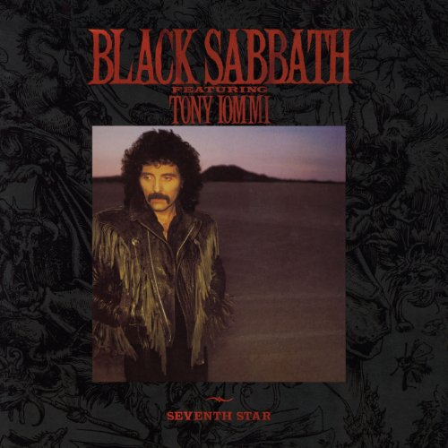 Seventh Star Featuring Tony Iommi
