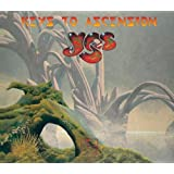 Keys To Ascension [4CD+DVD]by Yes