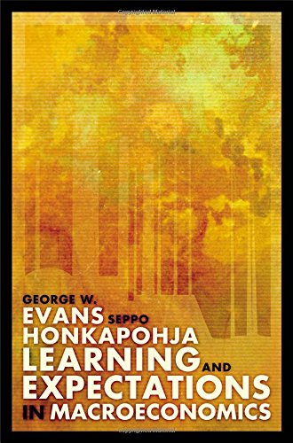 Learning and Expectations in Macroeconomics (Frontiers of Economic Research)