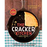 The Cracker Kitchen: A Cookbook in Celebration of Cornbread-Fed, Down Home Family Stories and Cuisine ~ Janis Owens