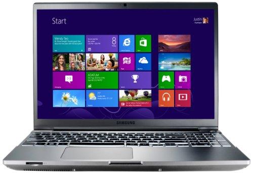 Samsung 700Z5C 15.6-inch Laptop (Silver) - (Intel Core i7 3635QM 2.40GHz Processor, 8GB RAM, 1TB HDD, DVDSM DL, LAN, WLAN, BT, Webcam, NVidia Graphics, Windows 8)