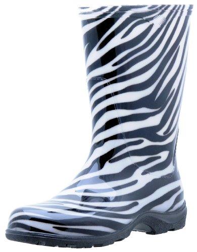 sloggers-da-donna-per-stivali-da-pioggia-con-suola-all-day-comfort-stampa-zebrata-misura-10-5006ze10