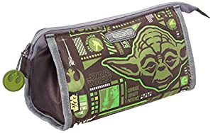 Star Wars by Samsonite Wonder Toilet Kit Junior, Multicolour