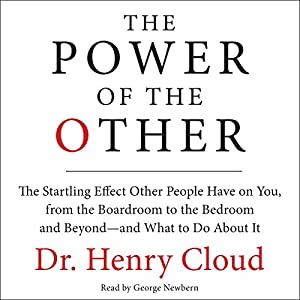 The Power of the Other Audiobook