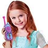 Disney Frozen KIDdesigns Chill n Chat FRS 2-Way Radios