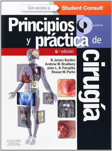 Davidson: Principios Y Práctica De Cirugía