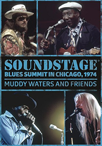 Soundstage: Blues Summit Chicago, 1974 (Muddy Waters Dvd compare prices)