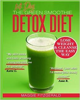the green smoothie detox diet pdf