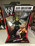 WWE Elite Collection Series #1 - Jeff Hardy