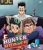HUNTER × HUNTER ハンターハンターVol.4 [Blu-ray]