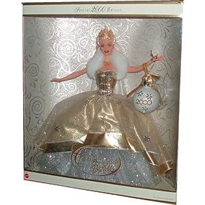 Barbie Special 2000 Edition 12 Inch Doll - Celebration Barbie
