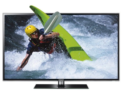 Samsung UE40D6530 40-inch Widescreen Full HD 1080p 3D 400Hz LED SMART Internet TV with Freeview HD