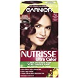 Garnier Nutrisse #R2 Medium Intense Auburn