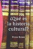 Qué es la historia cultural? (R) (2006) (8449318408) by BURKE