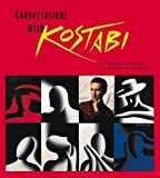 img - for Conversations with Kostabi by Kostabi, Mark (1996) Hardcover book / textbook / text book