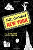 img - for City Doodles New York book / textbook / text book
