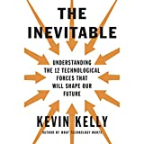 by Kevin Kelly (Author), George Newbern (Narrator), Penguin Audio (Publisher) (40)  Buy new: $31.50$26.95