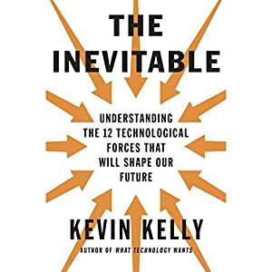 The Inevitable | Livre audio