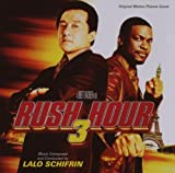Rush Hour 3 (OST) Lalo Schifrin