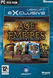 Age of Empires Collector's Edition (PC)
