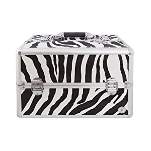 San Remo Cosmetics & Make-up Beauty Case