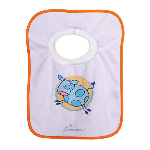 Dreambaby Terry Cloth Pullover Bibs - 1