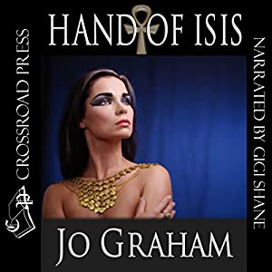 Hand of Isis Audiobook