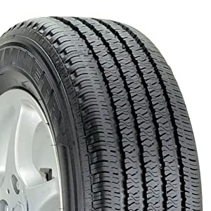 Michelin Symmetry Radial Tire - 225/60R16 97S