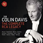 Sir Colin Davis - The RCA Legacy