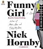 img - for Funny Girl: A Novel book / textbook / text book